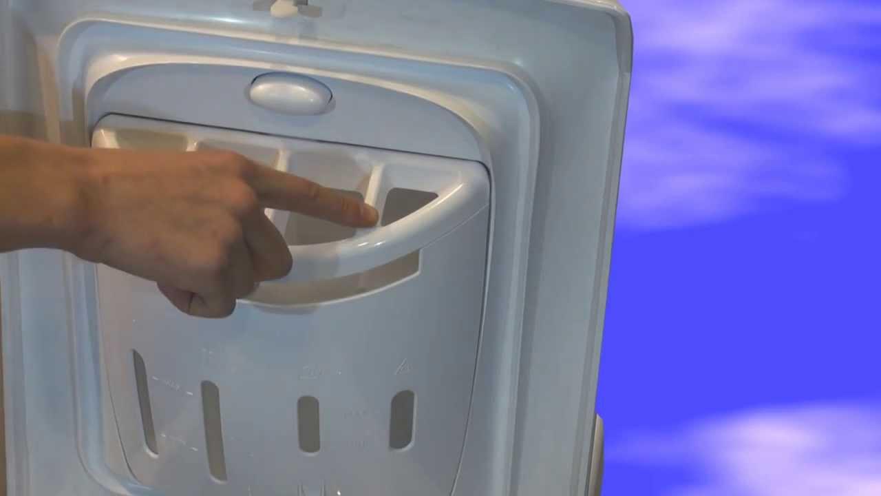 HOTPOINT-ARISTON TL 1047 - инструкция на стиральную машину