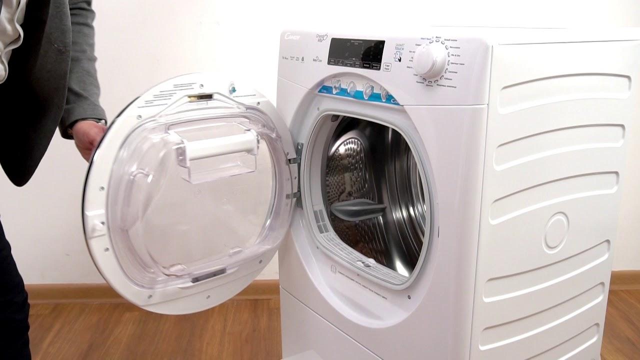 Сушильная машина: зачем нужна, виды сушильных машин и их плюсы