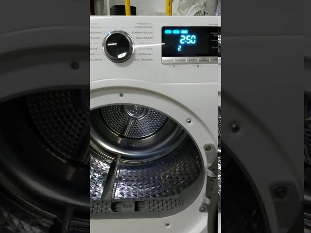 Сушильная машина Самсунг Samsung DV80H8100HW 8кг А++ тепловой насос от магазина de-max.com.ua