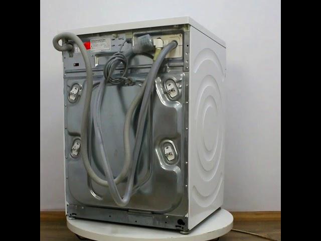 Стиральная машина Siemens WM14S741 23