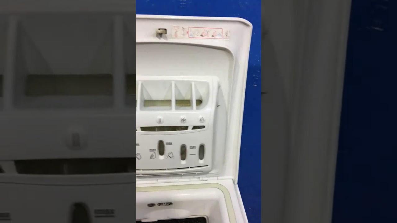Стиральная машина BRANDT WTC1381EXD