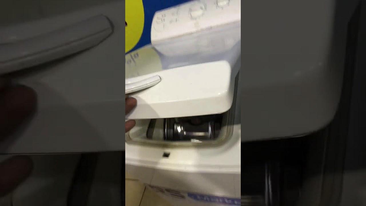 Стиральная машина INDESIT WT80