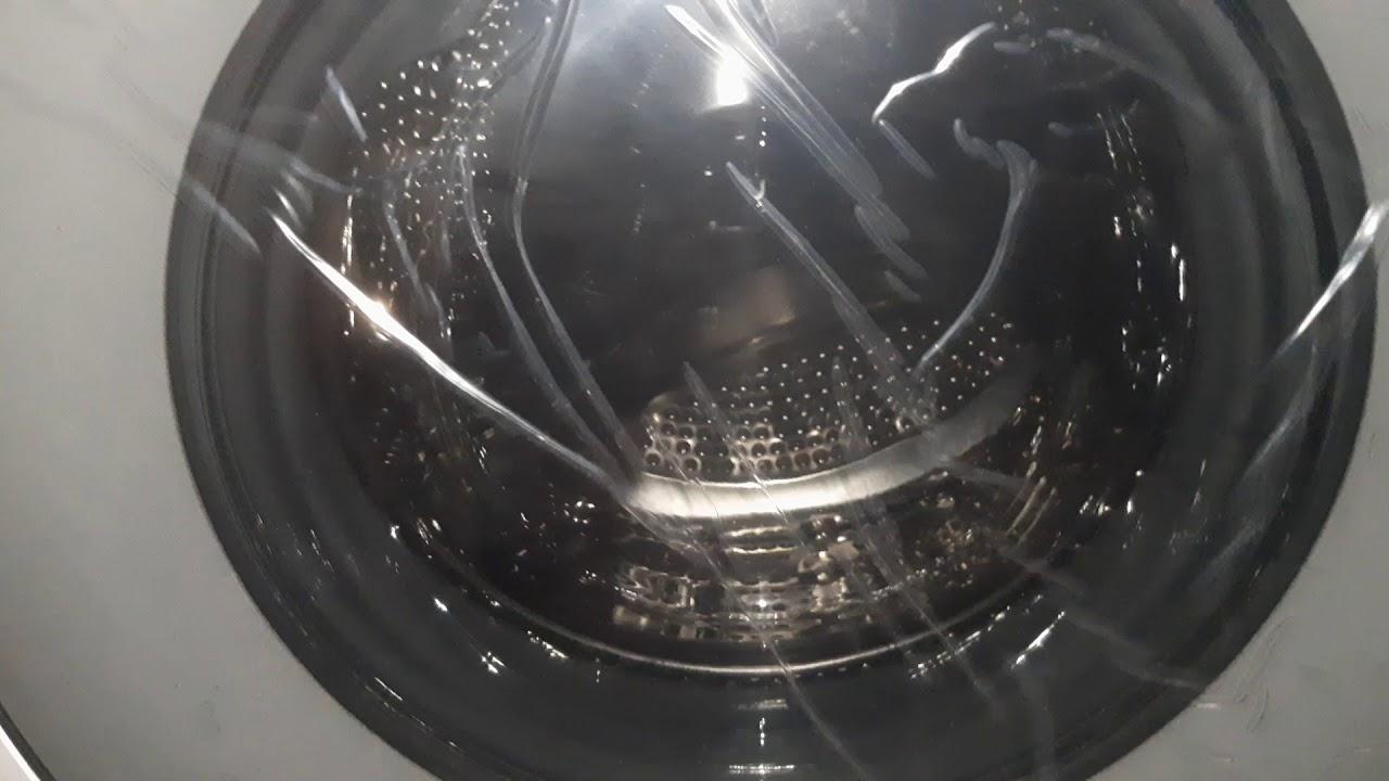 Видеообзор на товар Стиральная машина с сушкой LG F2J6HG0W из магазина Sulpak