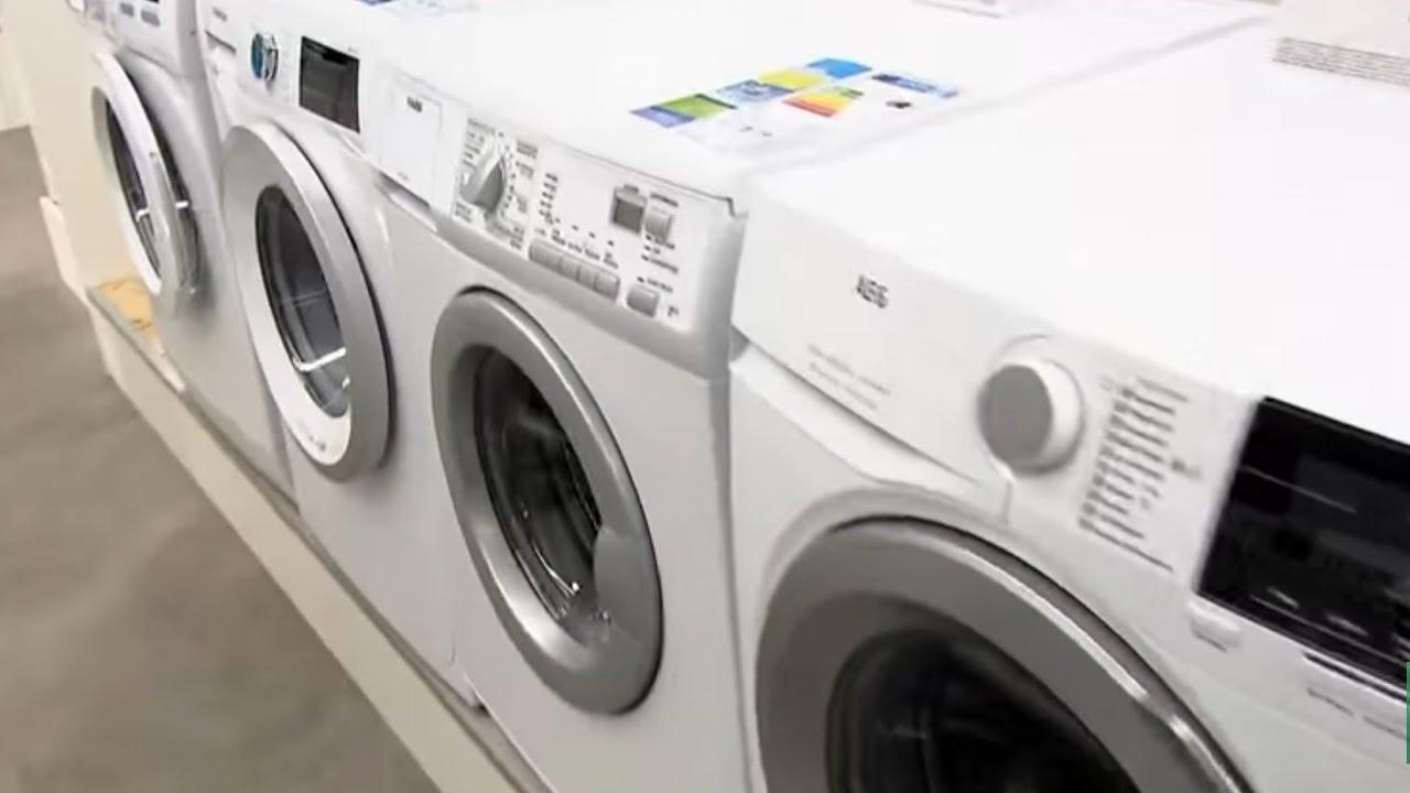 Учтите это при выборе стиральной машины.