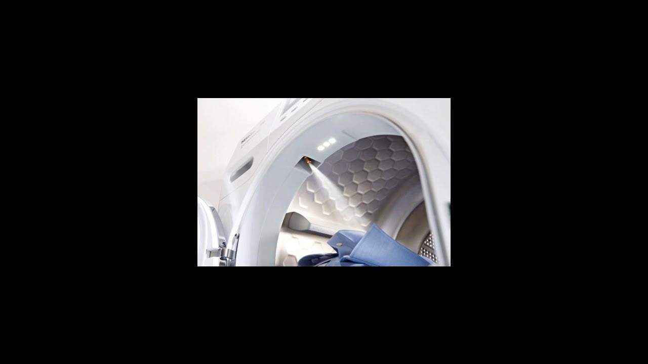 Сушильная машина Miele TCR 870WP Chrome Edition купить в Москве, Спб интернет-магазин Миле