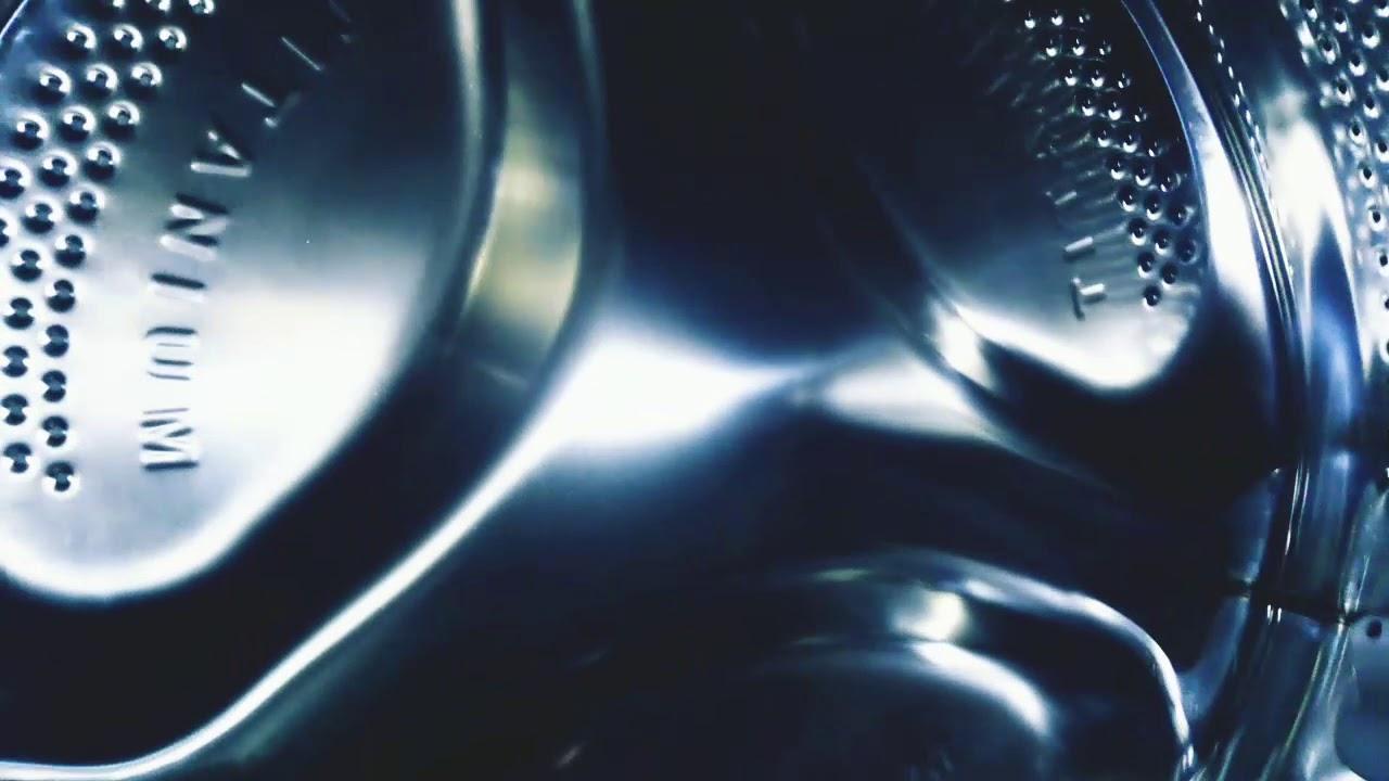 Знакомство обзор стирально-сушильная машина Indesit XWDA 751680X Стиральная машина Индезит