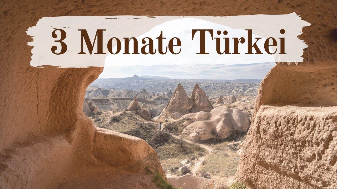 Fazit   Türkei mit dem Wohnmobil während Corona
