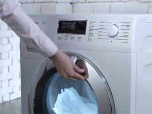 Типы стиральных машин