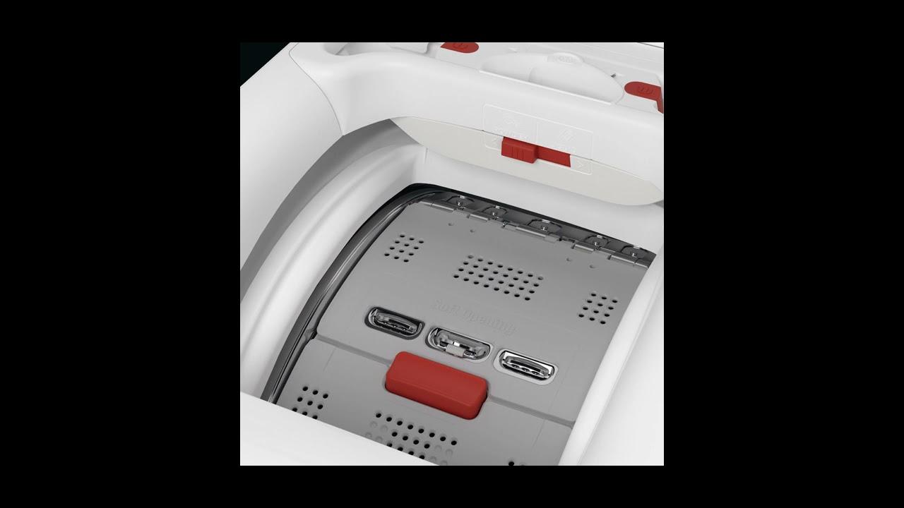 стиральная машина с вертикальной загрузкой aeg 0s
