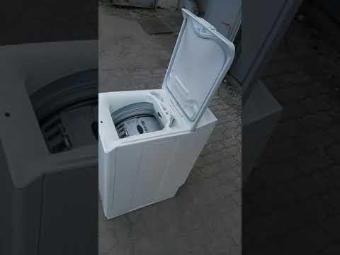 стиральная машина аег с верхней загрузкой аег