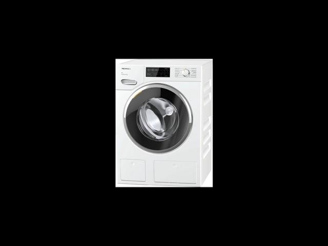 Стиральная машина Miele WWG 660 WCS White Edition купить в Москве, Спб интернет-магазин Миле