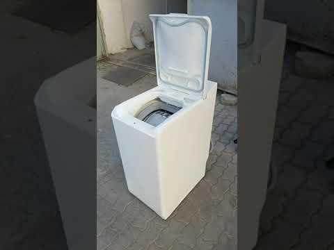 стиральная машина аег с вертикальной загрузкой